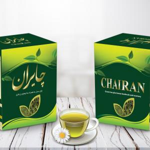 Green Tea plus lemon Beebrush and Rosemary